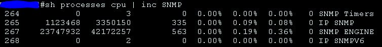 2 SNMP ENGINE